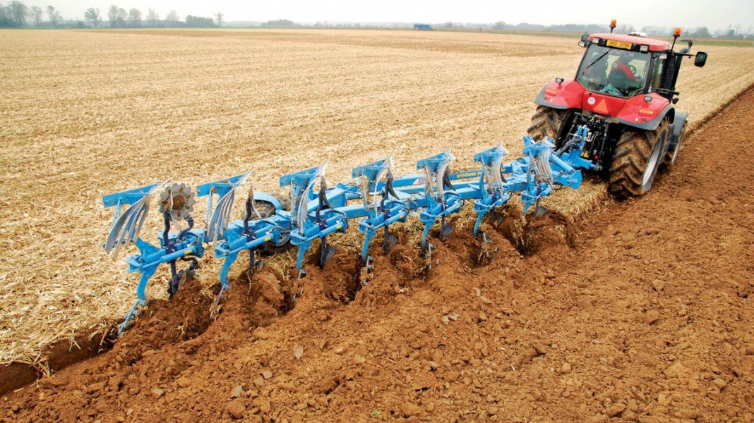 Cultivation and Ploughs