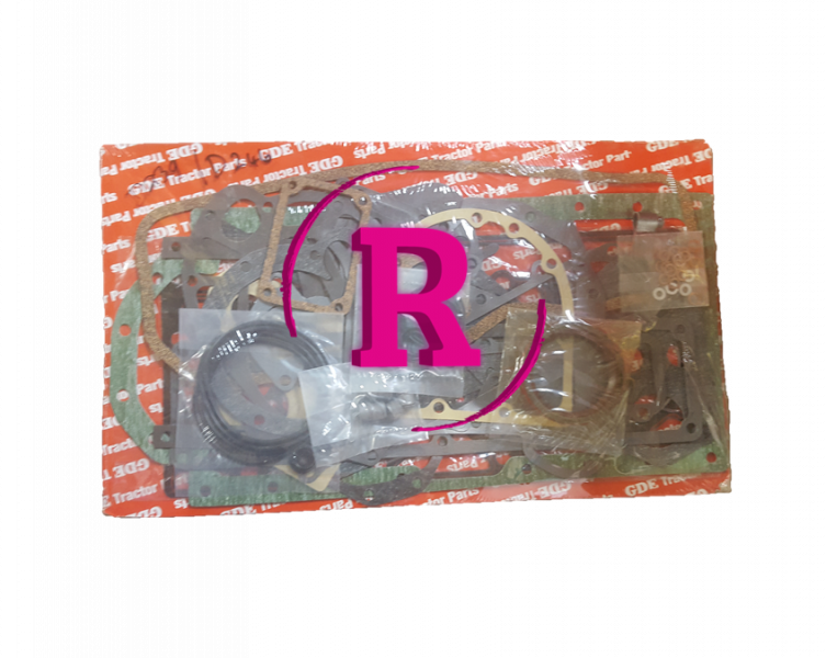 International Tractor D2 Overhaul Gasket Set