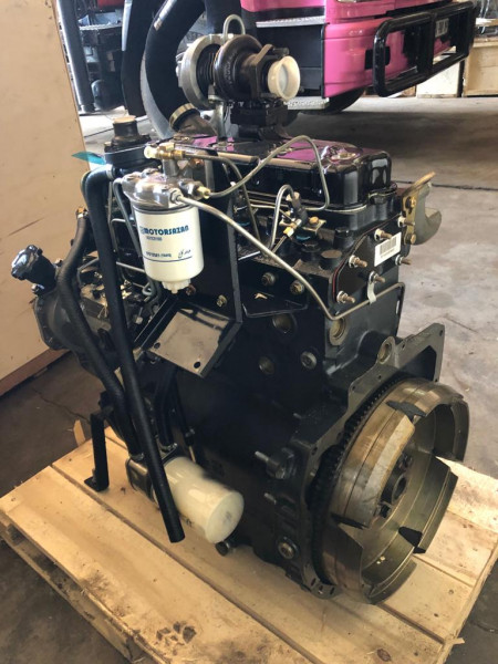 Perkins MF275 4.236 Engine